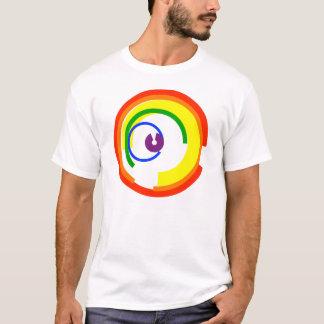 six circles T-Shirt