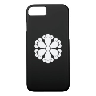 Six cloves iPhone 7 case
