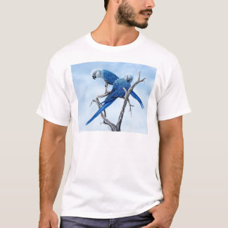 Six Macaw gifts for the Parrot lover T-Shirt