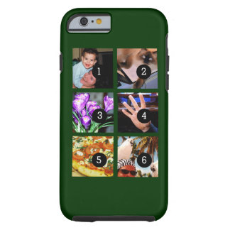 Six of Your Photos to Make Your Own Original iPhone 6 Case