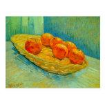Six Oranges by Vincent van Gogh