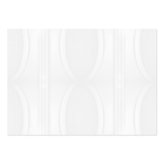 SIX PERCENT OPACITY SVRSMSH PACK OF CHUBBY BUSINESS CARDS
