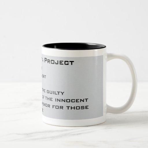 Six Phases of a Project Mug