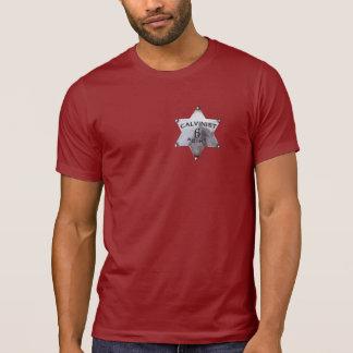 Six Point Calvinist T-shirt