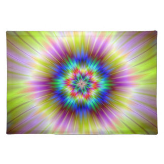 Six Pointed Star Placemats
