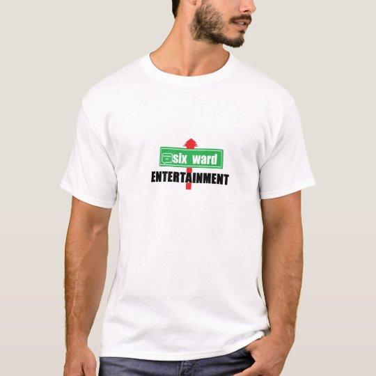 six ward entertainment shirts