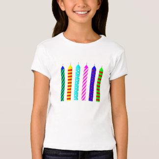 Six Year Old Birthday T-Shirt