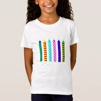 Six Year Old Birthday T-Shirt