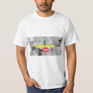 Six Years of Baboonaiih Celebration Shirt