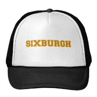 sixburgh cap