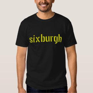 Sixburgh Tees