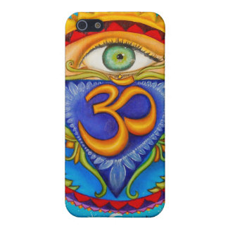 Sixth chakra, Third eye, Ajna,Iphone5c Case For The iPhone 5
