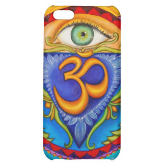 Sixth chakra, Third eye, Ajna,Iphone5c iPhone 5C Cases