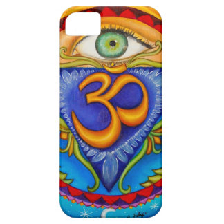 Sixth chakra, Third eye iPhone 5 Covers