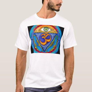 Sixth chakra, Third eye T-Shirt