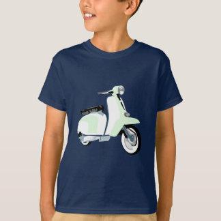 Sixties Mod Scooter T-Shirt
