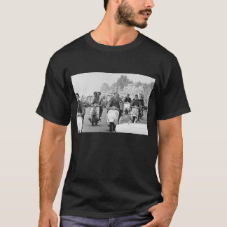 Sixties Mods T-Shirt