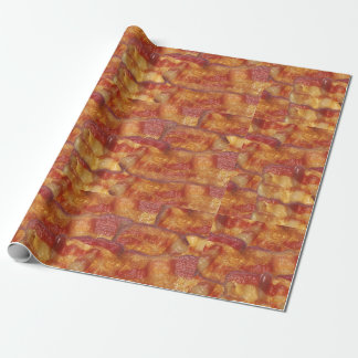 Sizzlin Fried Bacon Wrapping Paper