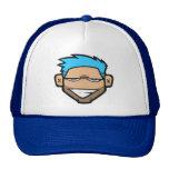 SJSD Design dude Trucker Hats