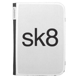 sk8 ai cases for kindle