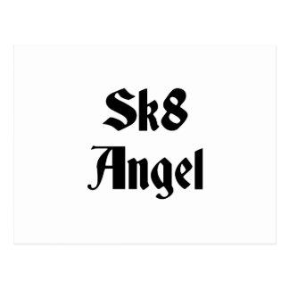 Sk8 Angel Postcards