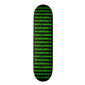 SK8 Binary Skateboards