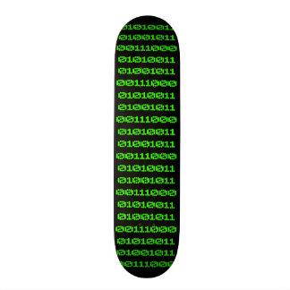 SK8 Binary Skateboards