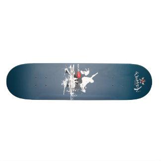 SK8_DK Skateboard