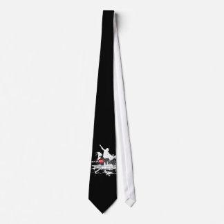 SK8 DK Tie