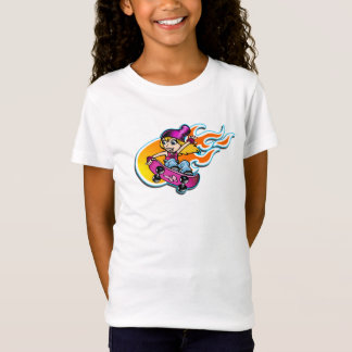 Sk8 Girl T-Shirt