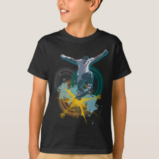Sk8boarder Kid's Shirts