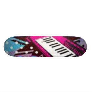 Sk8er board skateboard deck
