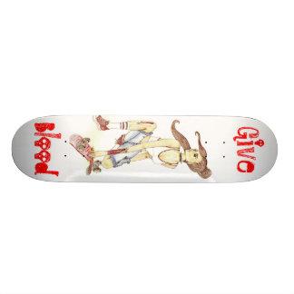 sk8er Give Blood Skate Board Decks