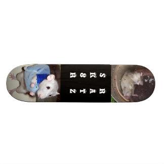SK8ER RATZ Skateboard