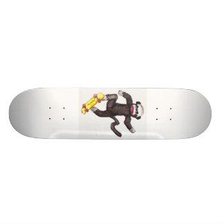 sk8monkey skate deck