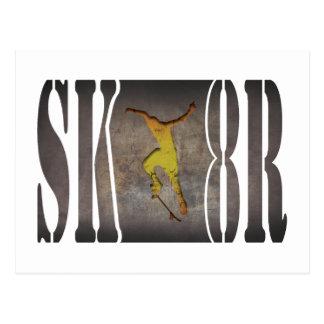 sk8r postcards