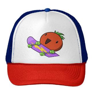 Sk8r Tomato (hat) Cap