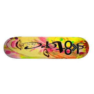 sk8ter chics sk8tboard skate board decks