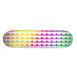 Sk8ter Girl 20.6 Cm Skateboard Deck