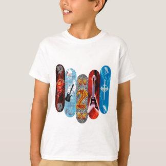 Sk8ter-Junk T-Shirt