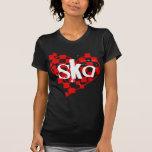 ska : chequered heart :