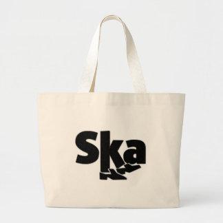 SKA Dancing Feet Bags
