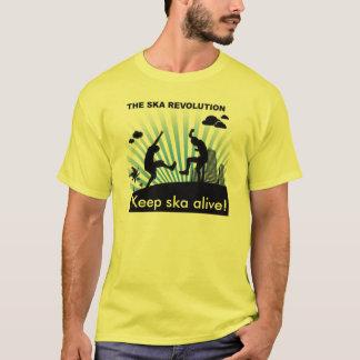 ska is not dead! T-Shirt