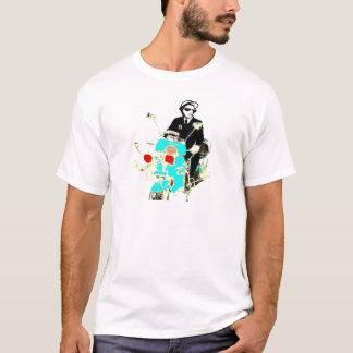 Ska On A Scoot T-Shirt