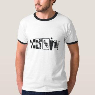 ska+ T-Shirt