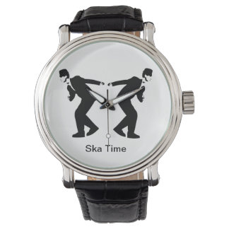 Ska Watch- Ska Time! Watch
