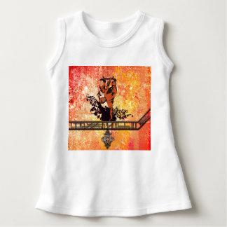 Skadeboarder Infant Dress