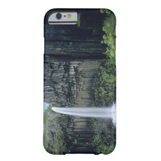 Skaftafell National Park, Svartifoss waterfall, Barely There iPhone 6 Case