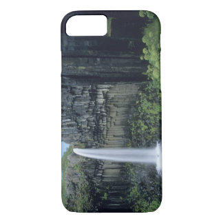 Skaftafell National Park, Svartifoss waterfall, iPhone 8/7 Case