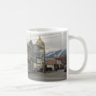 Skagway, Alaska Coffee Mug